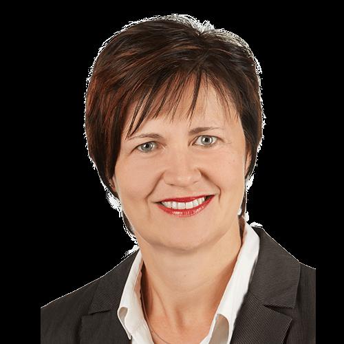 Jeanette Fürst