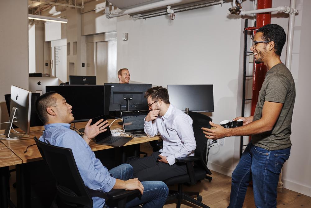 Spannendes Projekt mit der IBM Cloud Garage