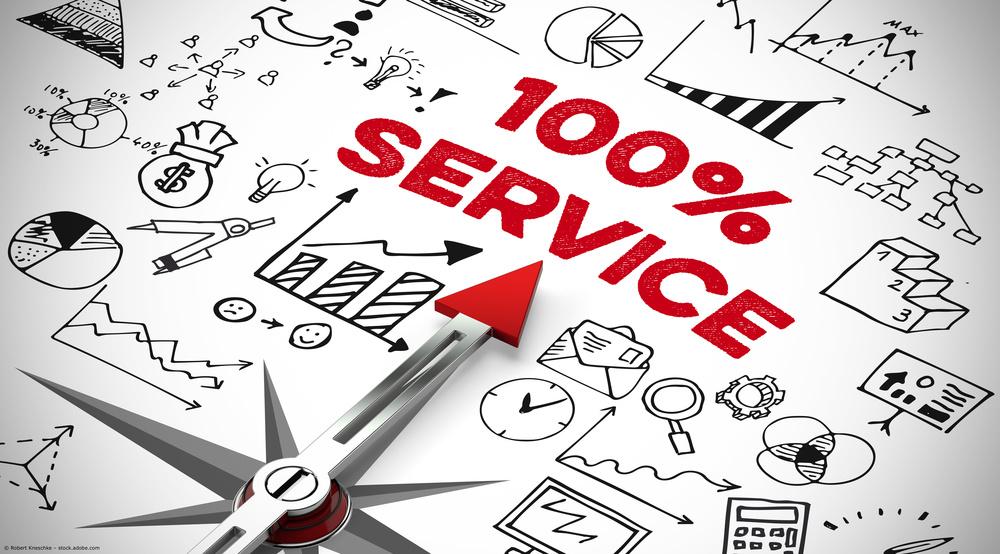 Neuer WebClient für das Serviceinventar iTopManager