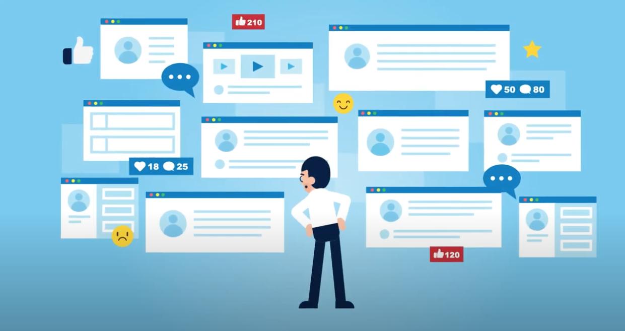 Social Media Monitoring mit IBM Watson