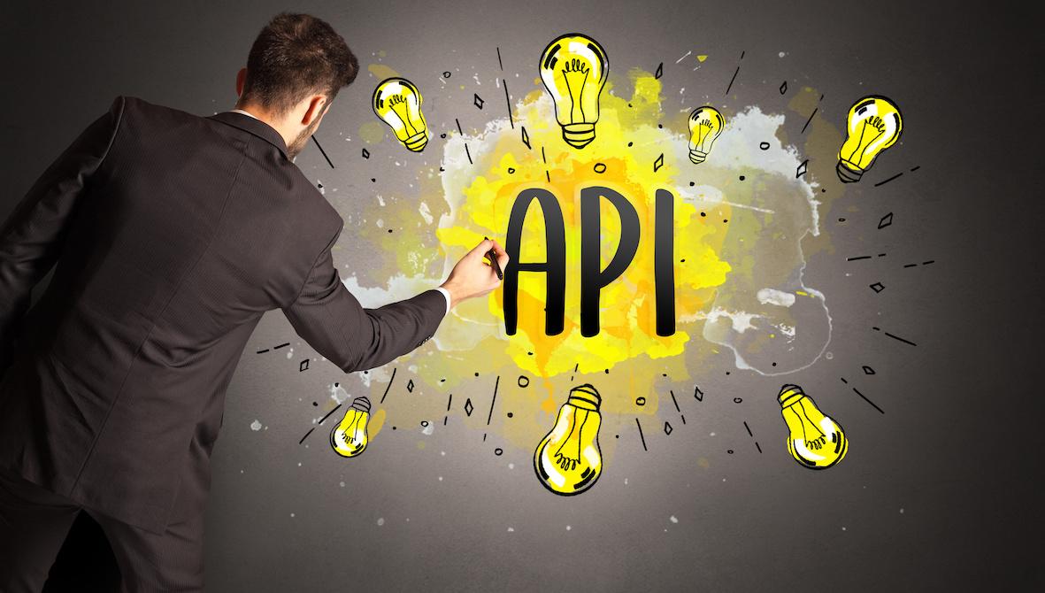 Cognos in der API Economy